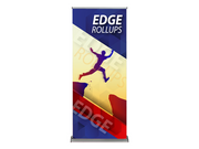 Edge Rollup 36x83 Banner Stand