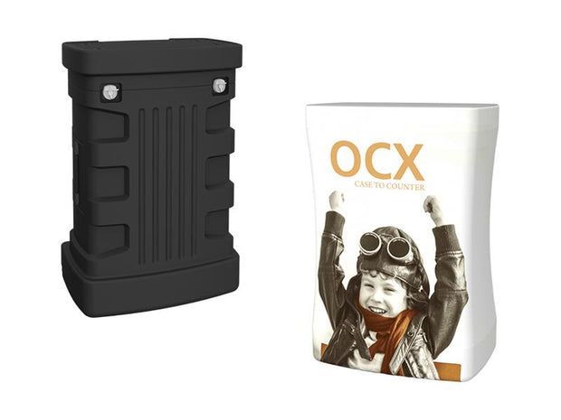 Hop-Up OCX Hard Shipping Case-to-Counter