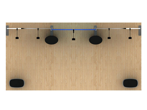 Signature 20' Multi-Panel Display Kit MP1