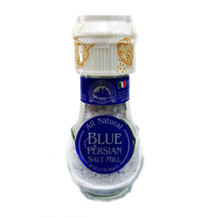 DROGHERIA & ALIMENTARI ALL NATURAL BLUE PERSIAN SALT MILL