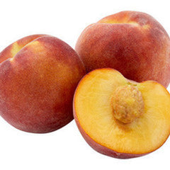YELLOW PEACH FROM USA