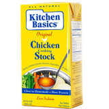KITCHEN BASICS CHICKEN STOCK ORIGINAL