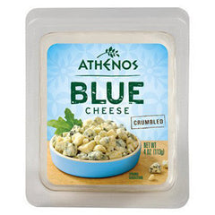 ATHENOS BLUE CHEESE CRUMBLED