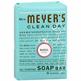 MRS MEYER'S LAVENDER BAR SOAP