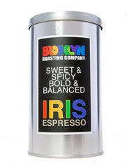 BROOKLYN ROASTING CO IRIS