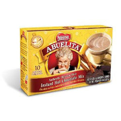 ABUELITA INSTANT HOT CHOCOLATE MIX