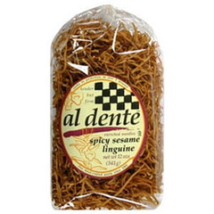 AL DENTE SPICY SESAME