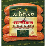 AL FRESCO ALL NATURAL BUFFALO STYLE CHICKEN SAUSAGE