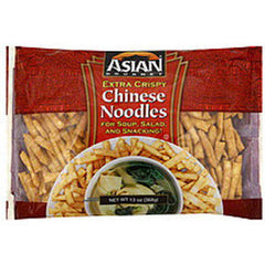 ASIAN GOURMET CHINESE NOODLE WIDE