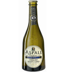 ASPALL ENGLISH DRY DRAFT CIDER