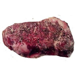 Fresh Beef-Boneless Loin Shell Steak