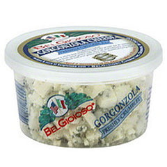 BELGIOIOSO FRESHLY CRUMBLED GORGONZOLA CHEESE