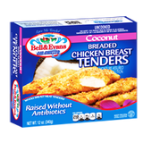 BELL & EVANS AIR GRILLED COCONUT BREADED CHICKEN BREAST TENDERS