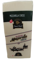 BOAR'S HEAD MOZZARELLA CHEESE