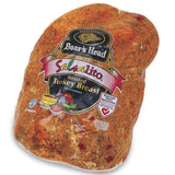 BOAR'S HEAD SALSALITO TURKEY BREAST