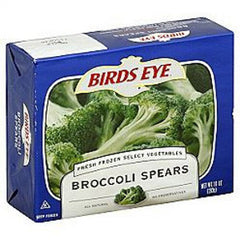 BIRDS EYE BROCCOLI SPEARS