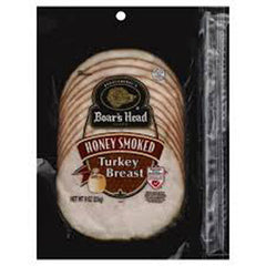 BOAR'S HEAD HONEY SMOKED TURKEY BREAST