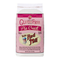 BOB'S RED MILL GLUTEN FREE PIE CRUST