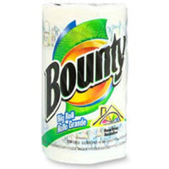 BOUNTY PRINTS PAPER TOWELS