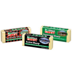 CABOT SHARP LIGHT CHEESE - BAR