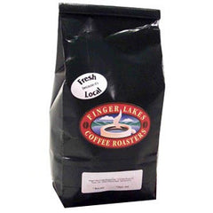 FINGER LAKES COFFEE ROASTER SENECA BLEND COFFEE - WHOLE BEANS