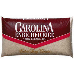 CAROLINA XTRA LONG GRAIN RICE