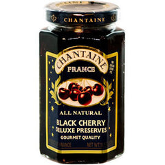 CHANTAINE BLACK CHERRY PRESERVES