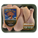 ORGANIC SMART CHICKEN DRUMSTICKS