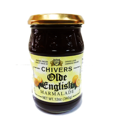 CHIVERS OLDE ENGLISH MARMALADE ORANGE