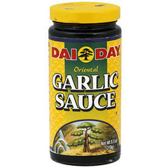 DAI DAY GARLIC SAUCE ORIENTAL