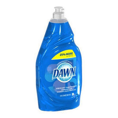 DAWN ULTRA CONCENTRATED ORIGINAL SCENT DISH LIQUID