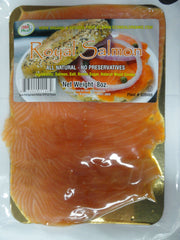 SMOKED ROYAL SALMON