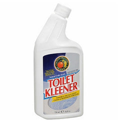 EARTH FRIENDLY TOILET CLEANER - CEDAR SCENT