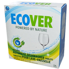 ECOVER DISHWASHER POWERED TABLES