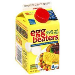 EGG BEATERS EGG WHITES