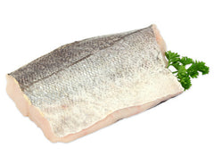 WILD HAKE FILLET FROM USA