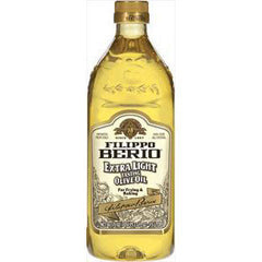 FILIPPO BERIO EXTRA LIGHT OLIVE OIL