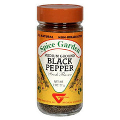 SPICE GARDEN MEDIUM GROUND BLACK PEPPER