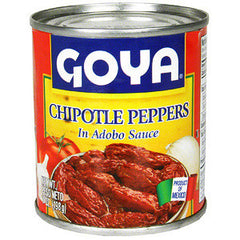 GOYA CHILES CHIPOTLES