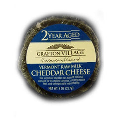 GRAFTON 2 YEAR CHEDDAR