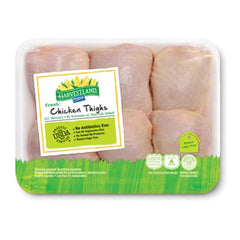 HARVESTLAND CHICKEN THIGS