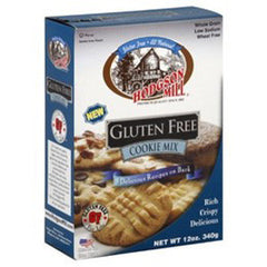 HODGSON MILL GLUTEN FREE COOKIE MIX
