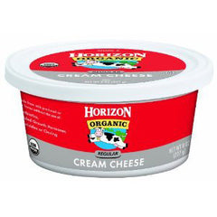HORIZON ORGANIC ORIGINAL CREAM CHEESE