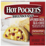 HOT POCKETS APPLEWOOD BACON EGG AND CHEESE