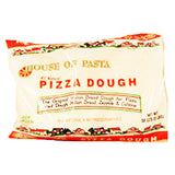 HOUSE OF PASTA PIZZA DOUGH