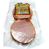 CORTE'S CANADIAN BACON - CENTER CUT FROM PORK LOIN