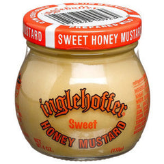 INGLEHOFFER SWEET HONEY MUSTARD