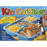 KID CUISINE CHICKEN BREAST NUGGETS