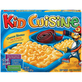 KID CUISINE MAC & CHEESE