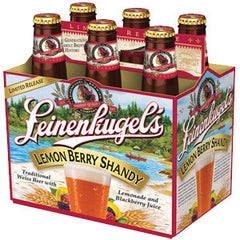 LEINENKUGEL SUNSET WHEAT BEER